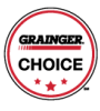 The GoBagger has been designated as a Grainger Choice Product that delivers value and quality, brought to you by Grainger. Made in The USA